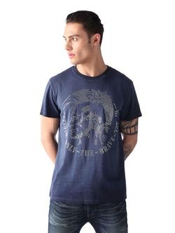 Diesel - T-Femer Shirt