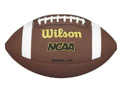 Wilson  - NCAA Composite Football