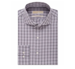 Michael Michael Kors - Plaid Dress Shirt