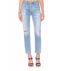 Citizens Of Humanity - Liya Premium Vintage High Rise Classic Jeans