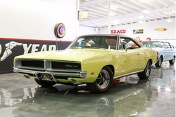 Dodge - 1969 Charger Coupe