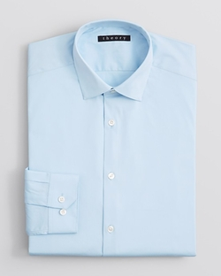 Theory - Dover Dress Shirt