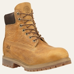 Timberland - Heritage Waterproof Boots