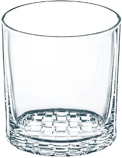 Nachtmann  - Old Fashioned  Cystal Glass