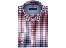 Tommy Hilfiger  - Multi Check Dress Shirt