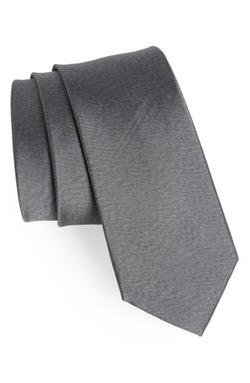The Tie Bar - Solid Silk Tie