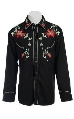 Scully - Jerrico Retro Shirt
