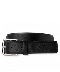 Brooks Brothers - Deerskin Leather Belt
