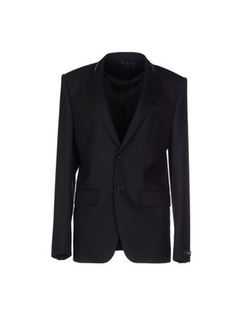 Givenchy - Single Breasted Wool Blazer