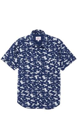 Battenwear - Weekend Shirt
