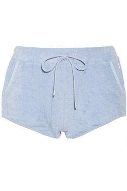Orlebar Brown - Bichon Cotton-Terry Shorts
