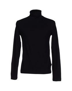 Boss Black - Turtleneck Shirt