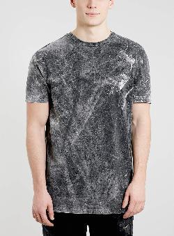SCHIESSER_KOSTAS MURKUDIS - crew neck t-shirt