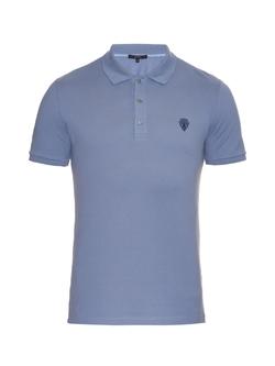 Gucci - Short-Sleeved Piqué Polo Shirt