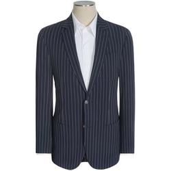Flynt  - Babbitt Wide Stripe Sport Coat