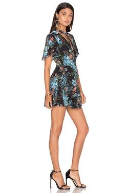 LPA - Floral Dress