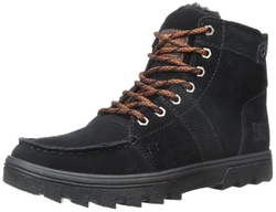 DC - Woodland Snow Boot