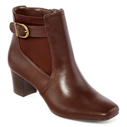 East 5th - Abe Womens Ankle Booties