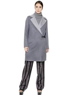 Sportmax  - Double Cashmere Coat