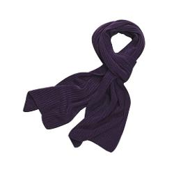 Allegra K  - Men Stretch Solid Shawl