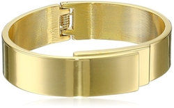 Kenneth Cole - New York Hinged Bangle Bracelet