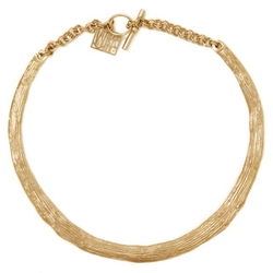 Kelly Wearstler - Aqueous Collar Necklace