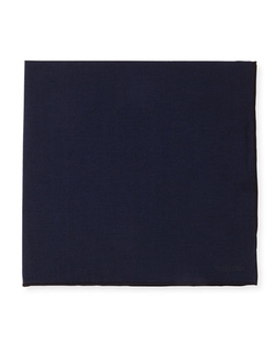 Tom Ford - Solid Silk Pocket Square