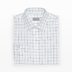 Club Monaco - Slim-Fit Dress Shirt