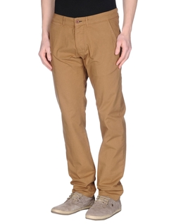 Jack & Jones - Mid Rise Casual Pants