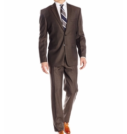 Vince Camuto - Notch Lapel Suit