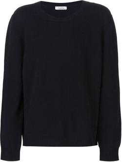Valentino - Classic Crew Neck Sweater