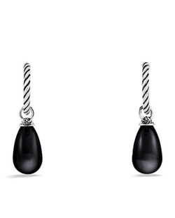 David Yurman - Bead Drop Earrings