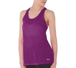Fila - Move It Loose It Tank Top