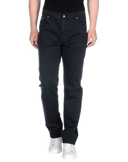 Harmont&blaine - Straight Leg Denim Pants