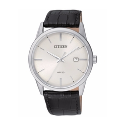 Citizem - Leather Strap Watch
