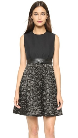 Victoria Victoria Beckham  - Sleeveless Dress