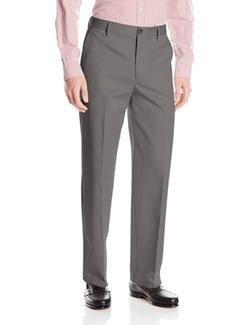 Dockers  - Refined Khaki Classic Flat Front Pants