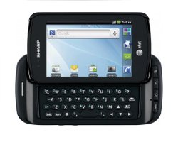 Sharp  - FX Plus Phone
