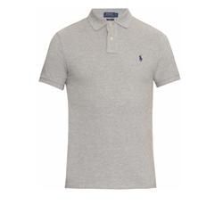 Polo Ralph Lauren - Slim-Fit Cotton-Piqué Polo Shirt