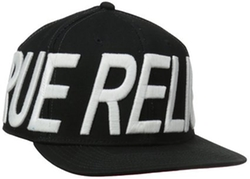 True Religion - Snap Back Baseball Cap