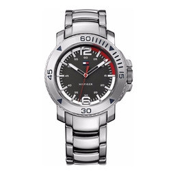 Tommy Hilfiger - Table Stainless Steel Bracelet Watch
