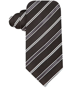 John Ashford - Traditional Pat Stripe Tie