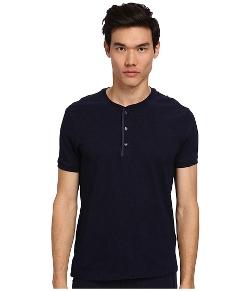 Vince  - Henley Shirt