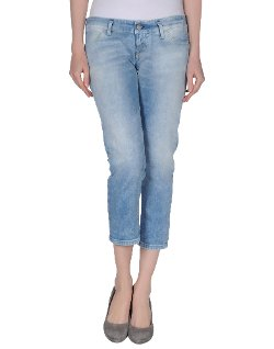 Meltin Pot - Faded Denim Pants