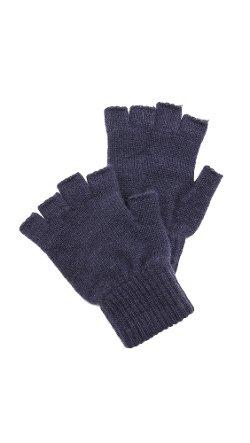 Paul Smith  - Cashmere Fingerless Gloves
