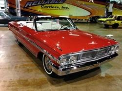 Ford  - 1964 Galaxie 500XL Convertible