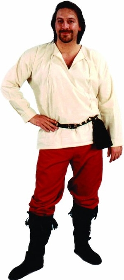 Alexanders Costumes  - Renaissance Village Man