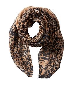 San Diego Hat Company  - Leopard Print Scarf