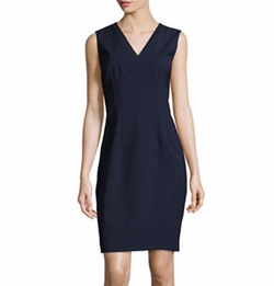 Elie Tahari - Gwenyth Sheath Dress