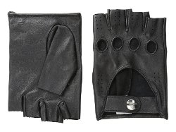 Vivienne Westwood  - Nappa Fingerless Gloves